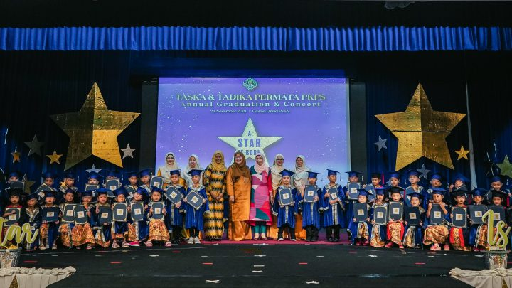 TTPKPS'19|NOVEMBER– ANNUAL GRADUATION AND CONCERT 2019