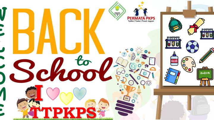 "TTPKPS'20|JANUARY–""WELCOME BACK TO SCHOOL"" & ""ORIENTATION WEEK"" VIDEO"