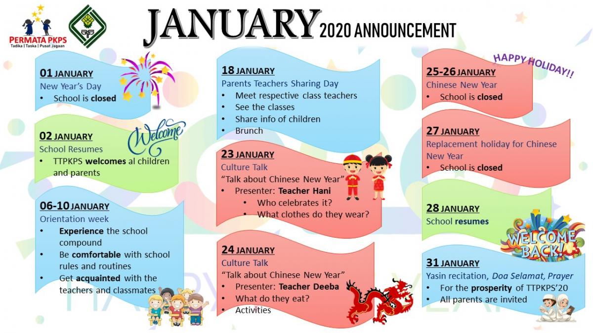 January 2020 FB