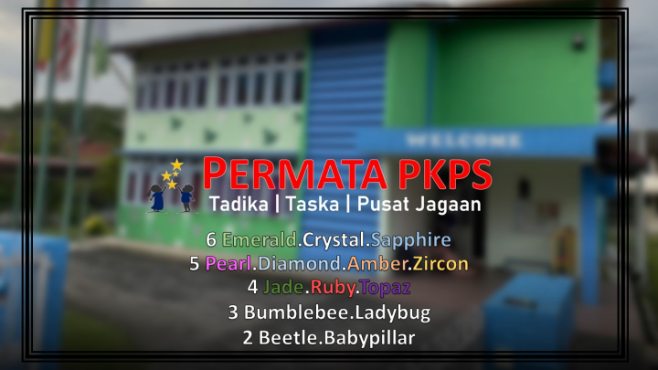 TTPKPS'20|MARCH AND APRIL–PERMATA PKPS E-LEARNING