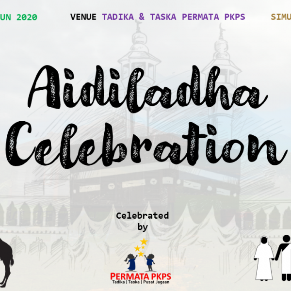 Aidiladha Celebration
