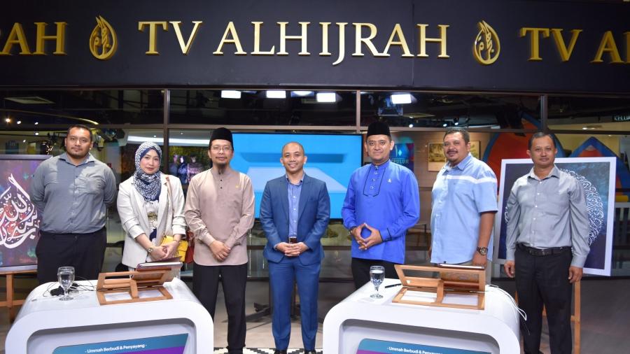 TV AL HIJRAH 2