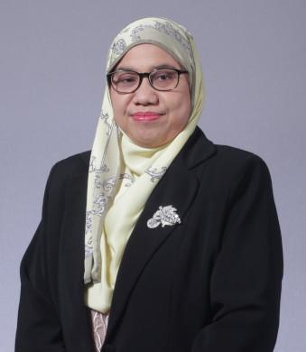 zarinah